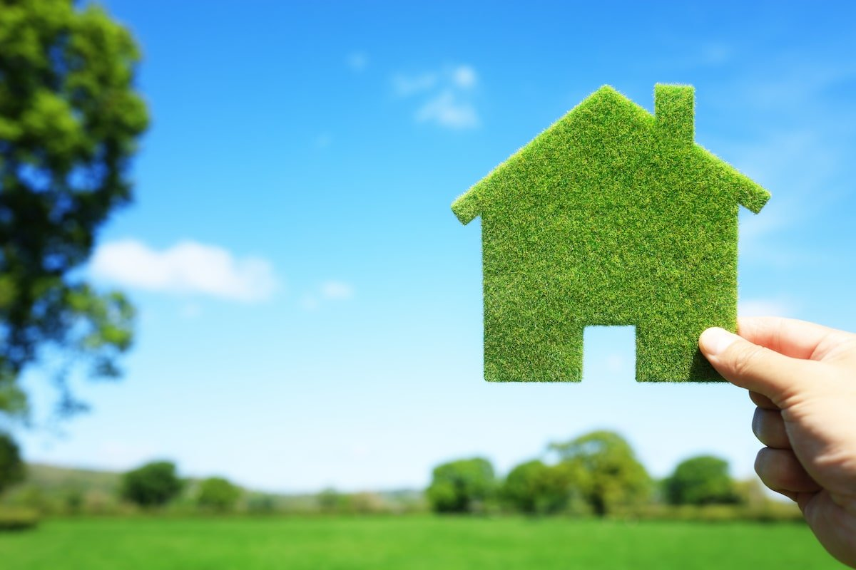 finding the right property to build a house on