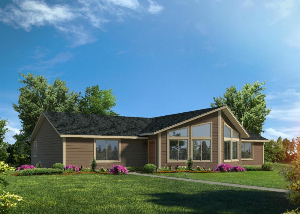 Hiline Homes Floor Plans Oregon