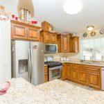 1664 Floor Plan - Kitchen1