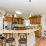 1664 Floor Plan - Kitchen2