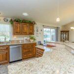 1664 Floor Plan - Kitchen6