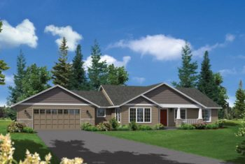 large custom family home 2 master suites 3.3 baths
