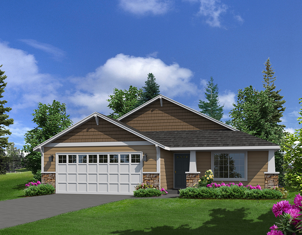 Floorplan 1883 hiline homes for Hiline homes floor plans