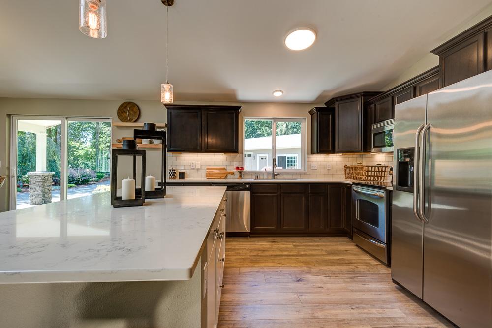 1716 Home Floor Plan Photo Gallery