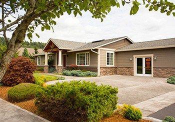 custom home builders woodland washington office
