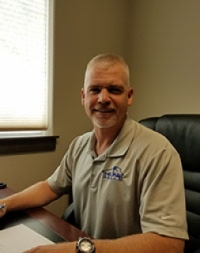 chip friton hiline homes employee headshot