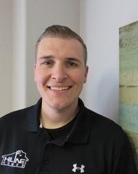 garrett heck hiline homes builder sales manager