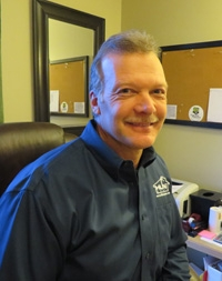 rick tyndall hiline homes sequim employee