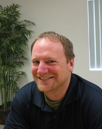russ purtzer hiline homes redmond employee headshot