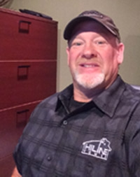 todd horne hiline homes build project superintendent