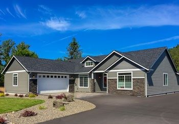1 story custom home roseburg oregon