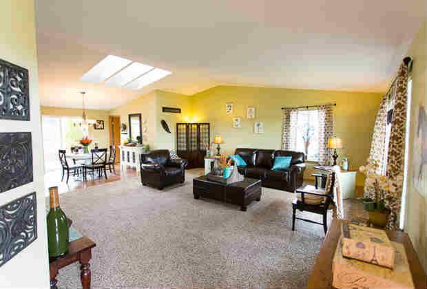 Kennewick Wa Custom On Your Lot Home Builders Hiline Homes