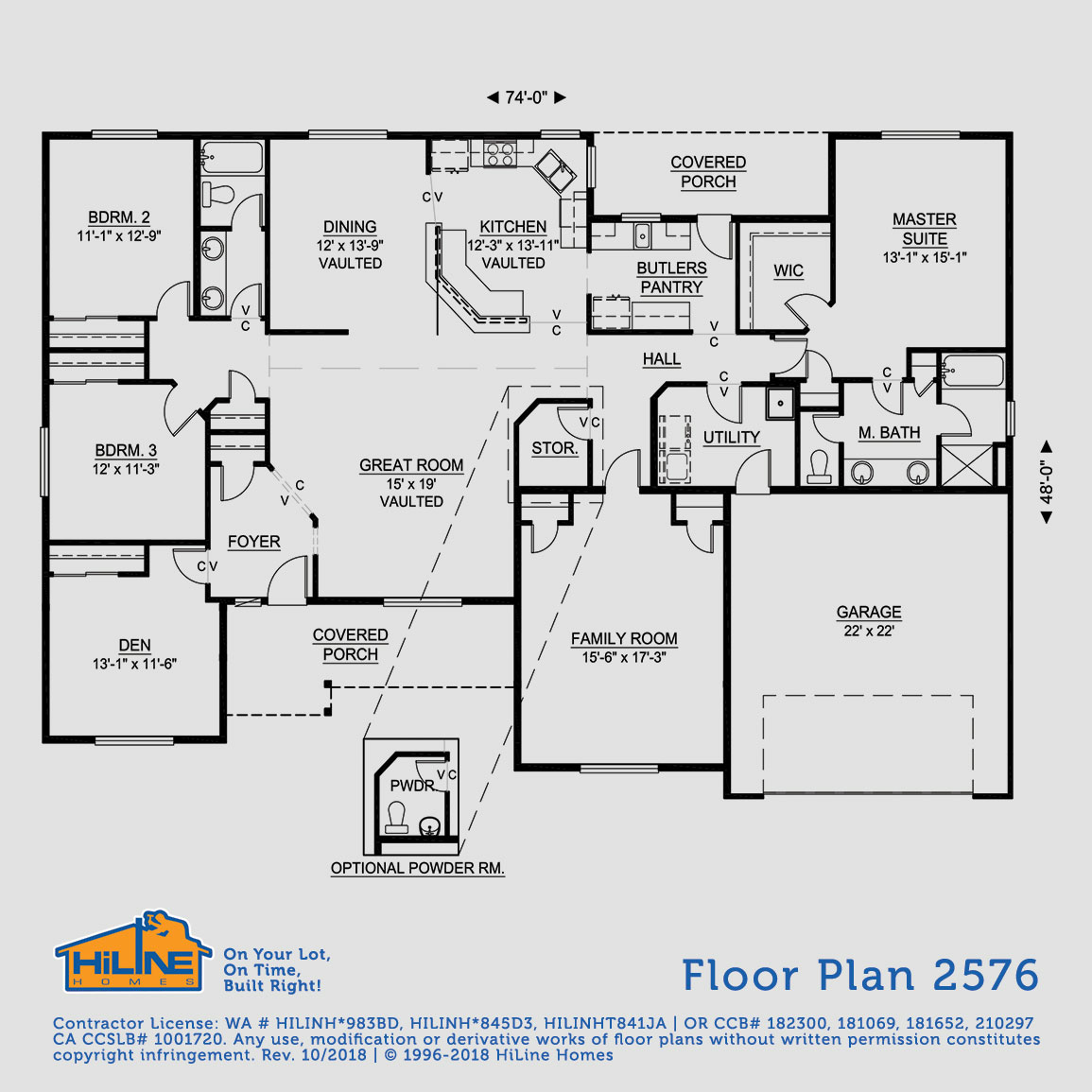 Download PDF View Floorplan ...