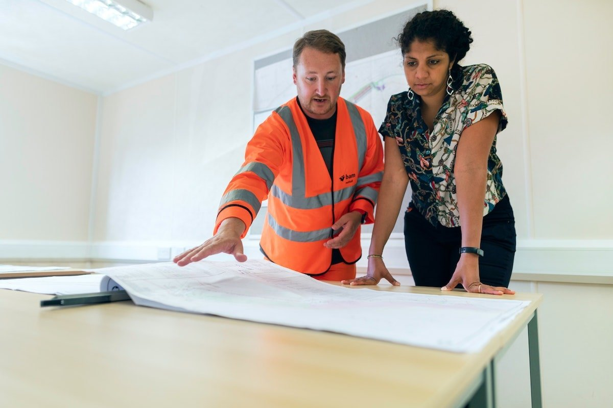 land feasibility study to determine new home build